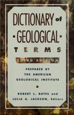 Dictionary of Geological Terms (3rd Ed)