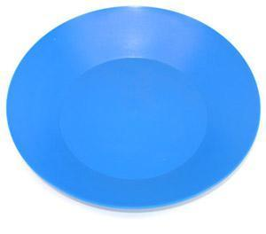 Blue Finishing Pan