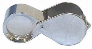 10 x 17 mm Folding Loupe