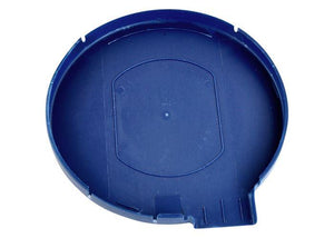"8"" SKIDPLATE, BLUE For SDC 2300 detector Minelab"