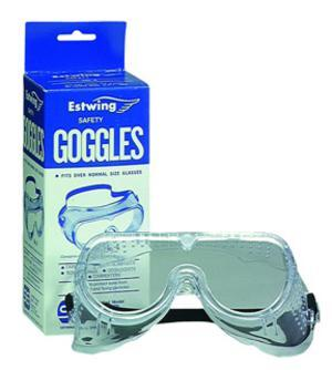 Estwing Safety Goggles