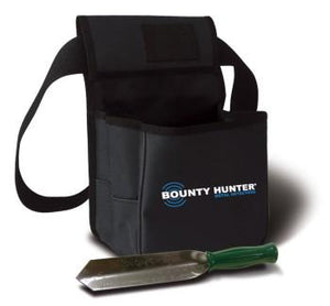 Bounty Hunter Pouch and Digger Combo