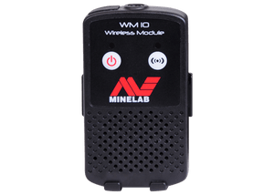 MInelab WM 10 Wireless Audio Module For CTX 3030