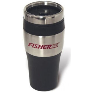 Fisher 16oz Stainless Steel Tumbler