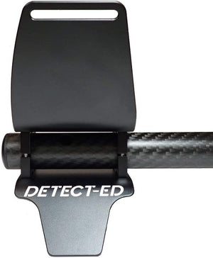 Detect-Ed Alloy Arm Cuff For Compatible Detectors