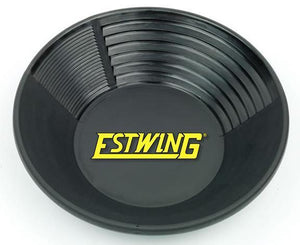 Estwing 12 inch Plastic Gold Pan