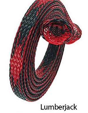 Snake Skinz Custom Coil Wire Sleeves For Metal Detectors