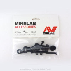 Minelab Coil Wear Kit, GPX/Excalibur II/ Sovereign/ Eureka (includes washers)