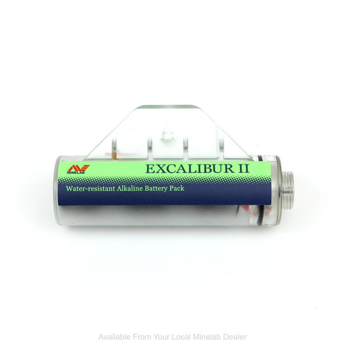 Minelab Battery Holder, Excalibur