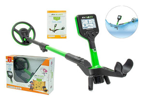Mini Hoard Waterproof Metal Detector for Kids