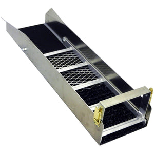 "24"" Gold Prospecting Sluice Box"