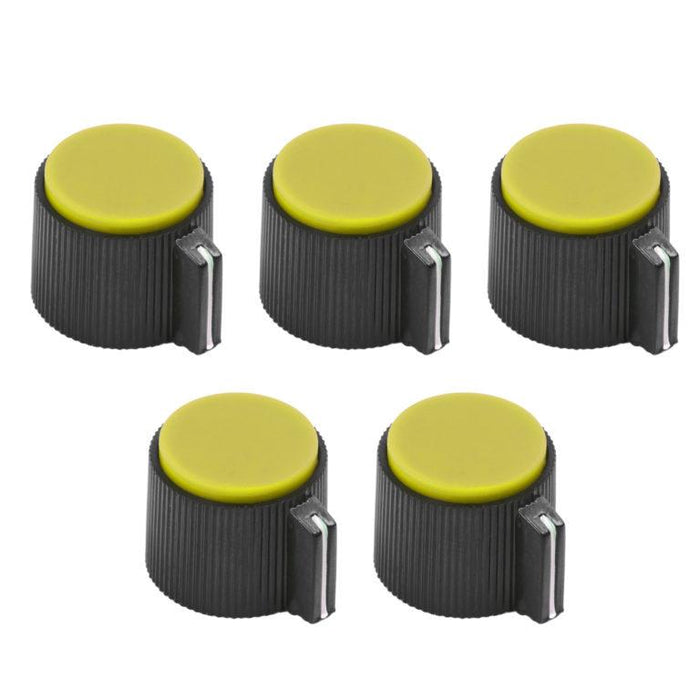 Excalibur Metal Detector Replacement Knobs