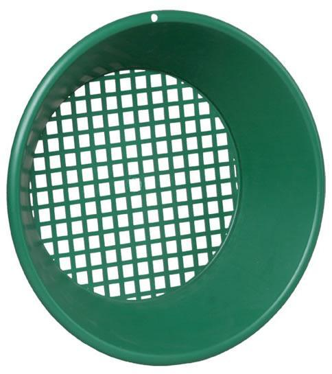 "Garrett 14"" Sifter/Classifier"
