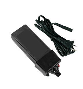 12 Volt, 10 Amp Power Supply For Battery Clip Equipment