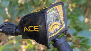 Garrett Ace 400 With Pro Pointer AT