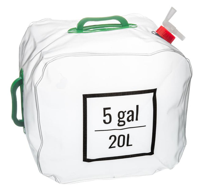 5 Gallon Collapsible Water Carry Container