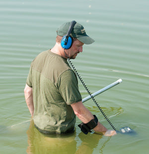 Garrett AT Pro Water Proof Metal Detector 55-Yr Anniversary w/ Pro Pointer AT & FREE Gear Garrett Metal Detectors Garrett