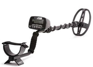 Garrett CSI Pro All Terrain Metal Detector Security & CSI Metal Detectors Garrett