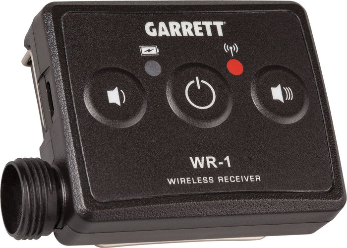 Garrett Z-LYNK WIRELESS RECEIVER FOR AT HP N/A/Y