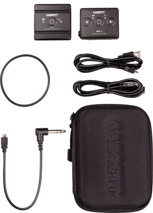 Garrett Z-LYNK WIRELESS SYSTEM Accessories Garrett