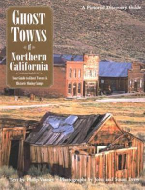 Ghost Towns of Northern California Accessories Jobe