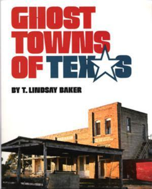 Ghost Towns of Texas Accessories Jobe