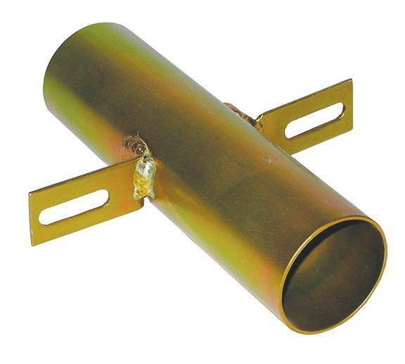 Gold Buddy 1 1/2 inch Dredge Adapter