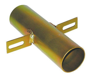 Gold Buddy 2 1/2 inch Dredge Adapter Gold Prospecting Jobe