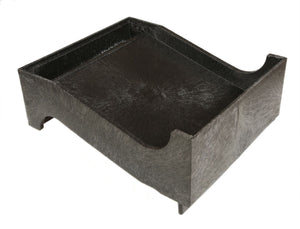 Gold Cube Blank Tray Gold Prospecting Gold Cube