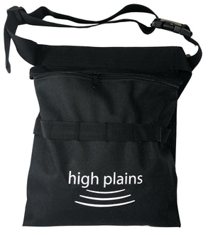 High Plains Large Black Finds Pouch High Plains Prospectors