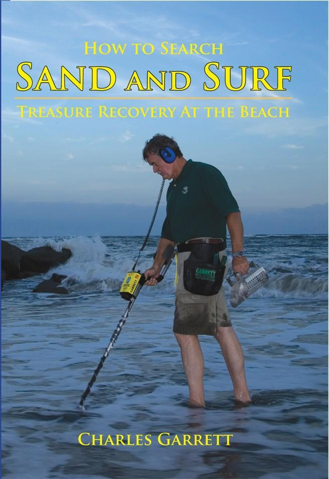 How to Search Sand and Surf: Treasure Recovery at the Beach