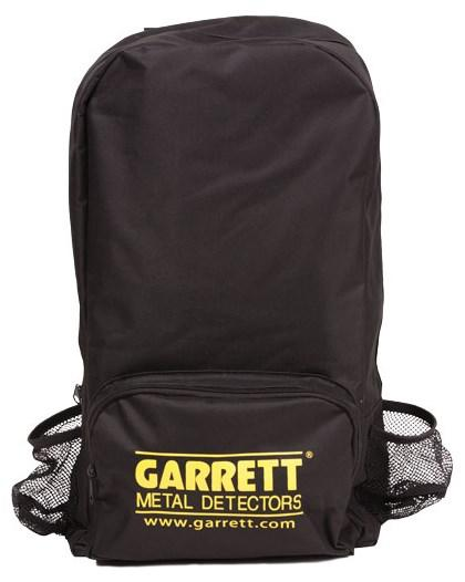 GARRETT ALL-PURPOSE BACKPACK