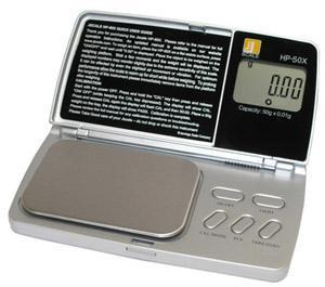 Jennings HP-100X Digital Scale Accessories Jennings