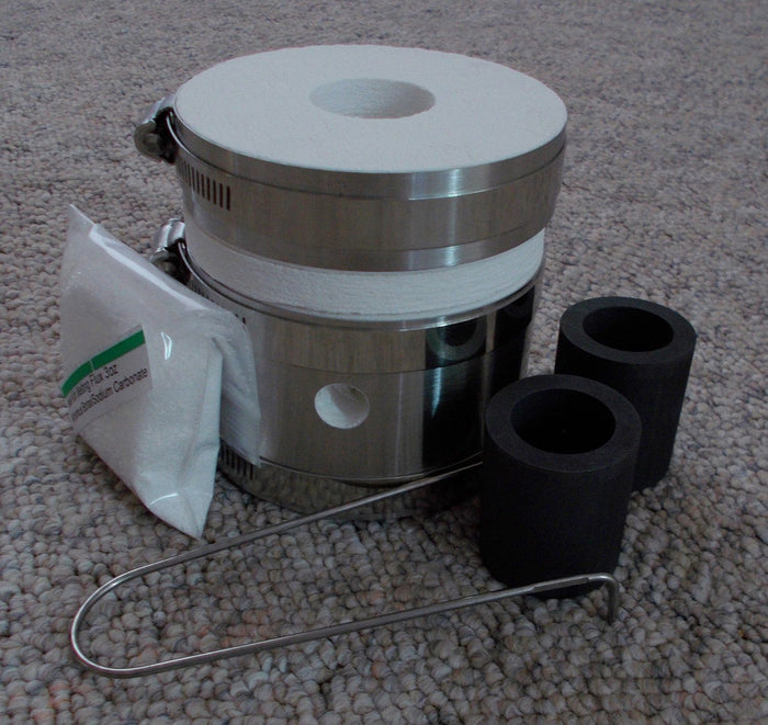 Kwik Kiln Melting Kit