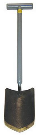 "Lesche 26"" All Purpose Shovel"