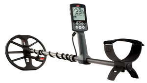 Minelab EQUINOX 600 Metal Detector Minelab Holiday Special with 6 inch Smart Coil Minelab Metal Detectors Minelab