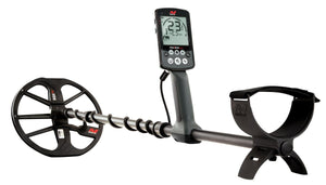 Minelab EQUINOX 600 Metal Detector with Extra Free High Plains Gear Minelab Metal Detectors Minelab