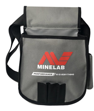 Minelab Finds Pouch Bags and Backpacks Minelab