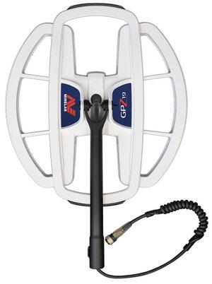 Minelab GPZ 19 Super-D Search Coil