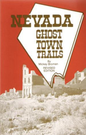 Nevada Ghost Town Trails Accessories Jobe