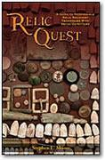 Relic Quest, by Stephen Moore
