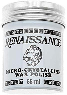 Renaissance Wax Polish , 200 ml or 65 ml Accessories Cutlery Specialties 65 ml