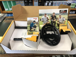 Returned Slightly Used - GARRETT ACE 250 Metal Detector High Plains Prospectors