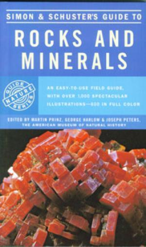 S & S Guide To Rocks & Minerals Accessories Jobe
