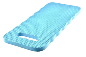 "Small Foam Kneeling Pad, 15"" x 3/4"" x 7"" (Blue & Green) Gold Prospecting High Plains Prospectors"
