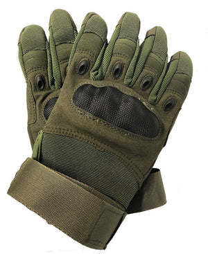 Tactical Gloves High Plains Prospectors