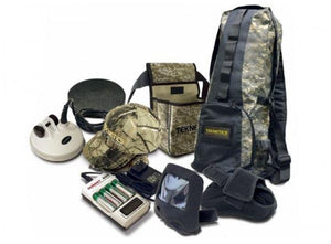 Teknetics Accessory Bundle - T2 Accessories High Plains Prospectors