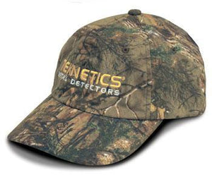 Teknetics Camouflage Cap Accessories Teknetics
