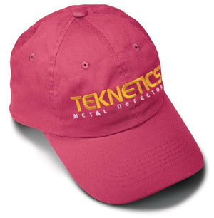 Teknetics Pink Cap Caps High Plains Prospectors