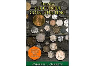 The New Successful Coin Hunting by Charles Garrett Accessories Garrett